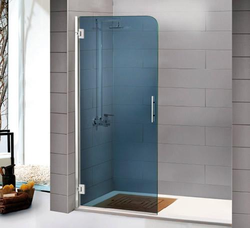 Mamparas de ducha bisagra rotativa aluminios moncloa - Mamparas de ducha de diseno ...